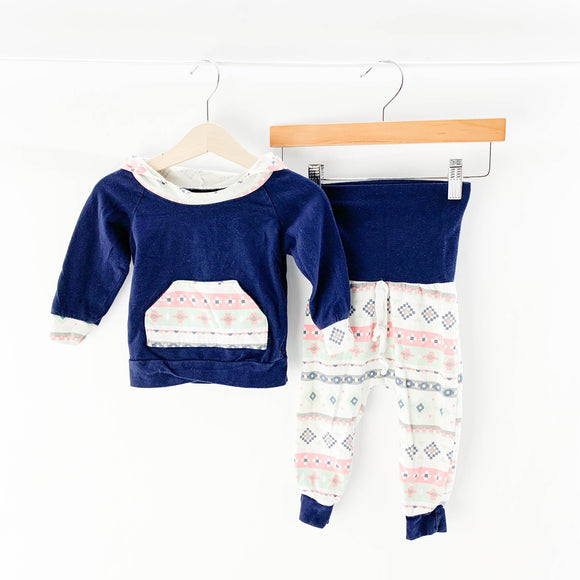Private Label - Set (6-12M) - Beeja May