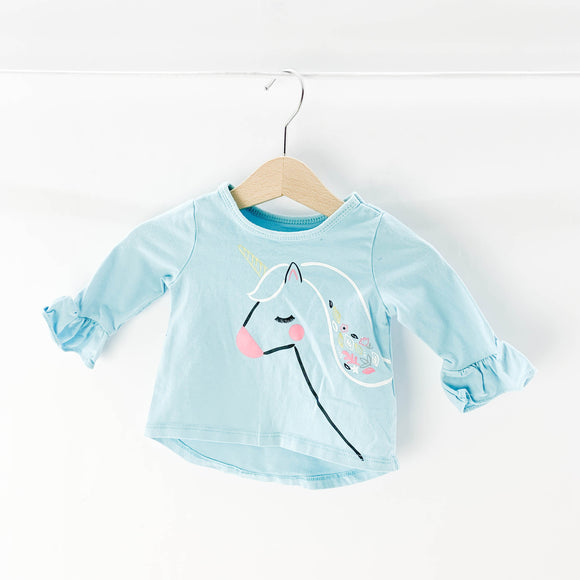 Pekkle - Long Sleeve (3M) - Beeja May