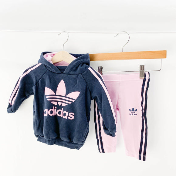 Adidas - Set (6M) - Beeja May
