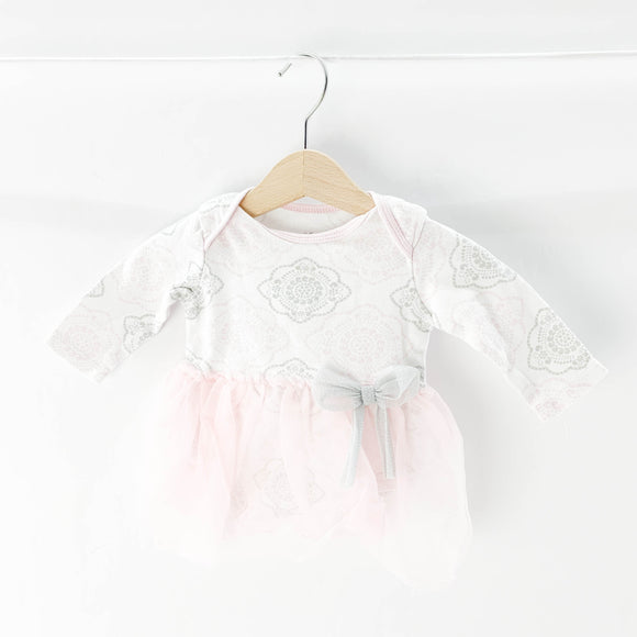 Sterling Baby - Long Sleeve (3M) - Beeja May