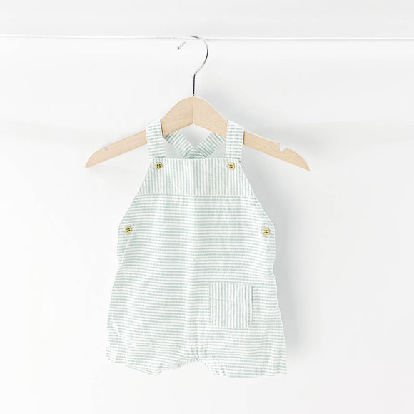 Absorba - Overalls (3M) - Beeja May