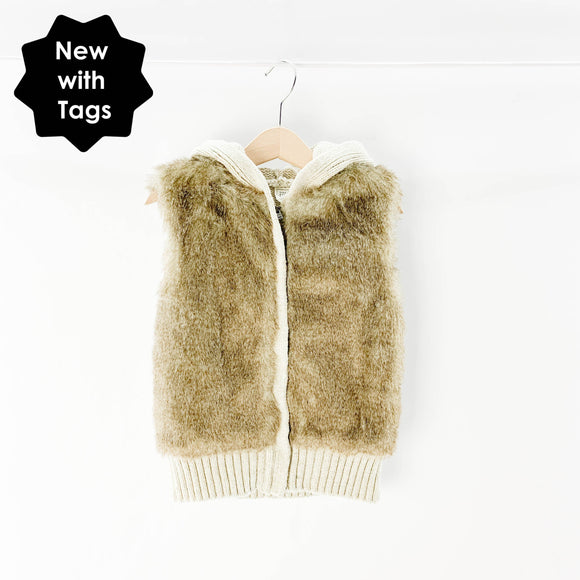 Gap - Vest (5Y) - Beeja May