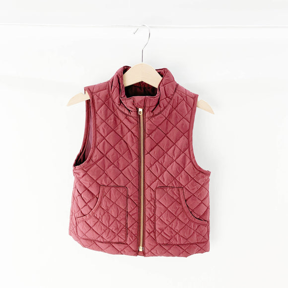 Old Navy - Vest (3Y) - Beeja May