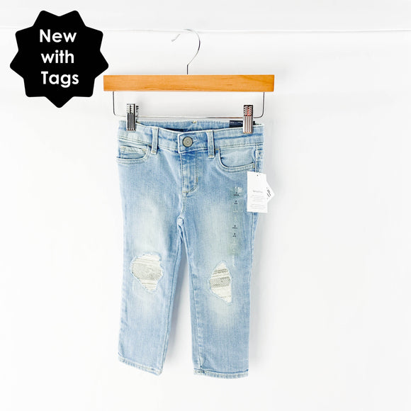 Gap - Jeans (2Y) - Beeja May