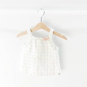 Sergent Major - Tank Top (6M) - Beeja May