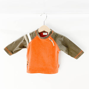 Mexx - Long Sleeve (3-6M) - Beeja May
