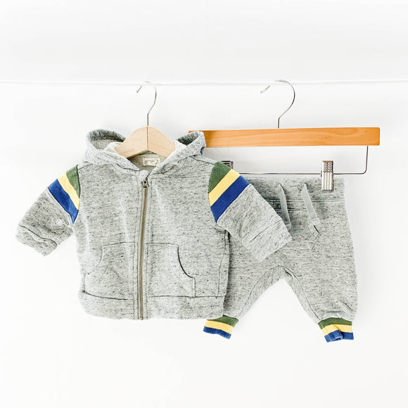 Gymboree - Set (0-3M) - Beeja May