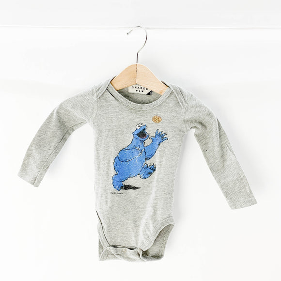 Shared (Drake General Store) - Long Sleeve (3-6M) - Beeja May