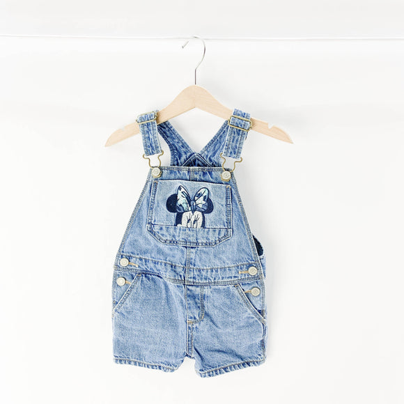 Gap - Overalls (12-18M) - Beeja May