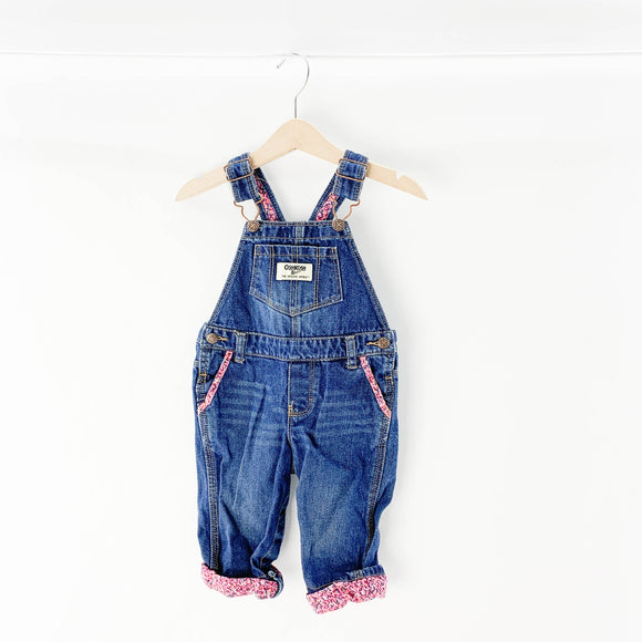 Oshkosh B'gosh - Overalls (12M) - Beeja May