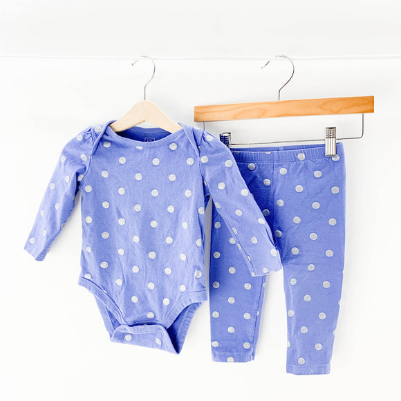 Gap - Set (12-18M) - Beeja May