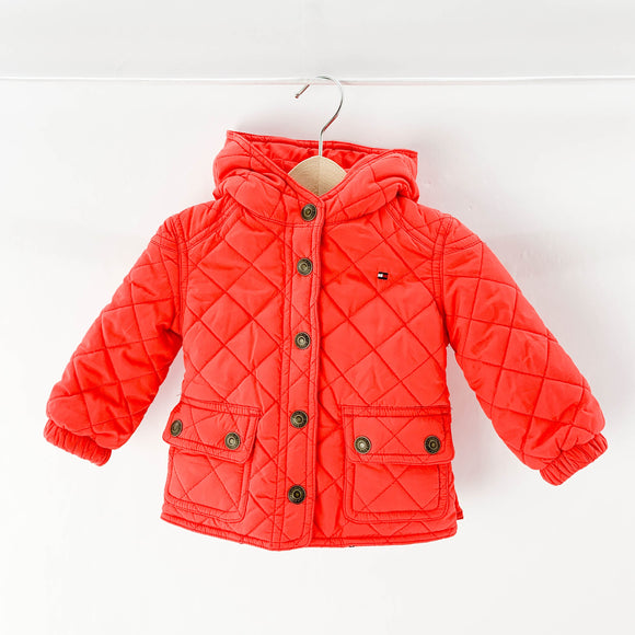Tommy Hilfiger - Outerwear (6-9M) - Beeja May