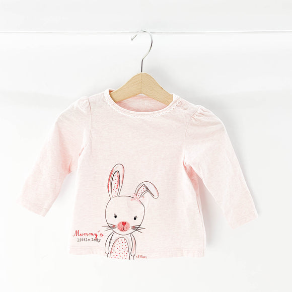 S. Oliver - Long Sleeve (6-12M) - Beeja May