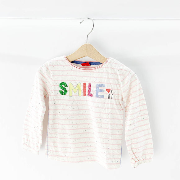 S. Oliver - Long Sleeve (18M) - Beeja May