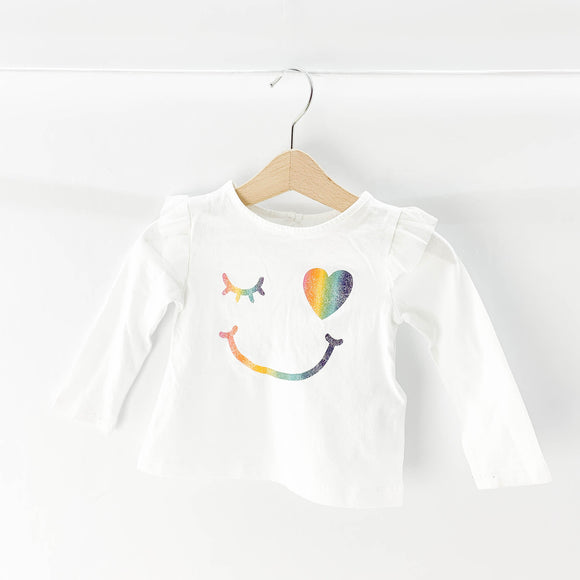 Joe Fresh - Long Sleeve (6-12M) - Beeja May