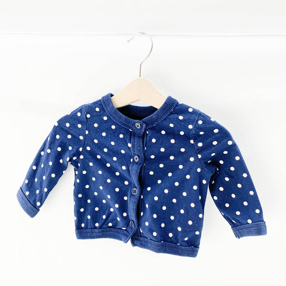 Cherokee - Cardigan (6M) - Beeja May