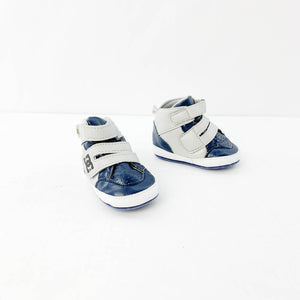 DC - Shoes - 3 (Baby) - Beeja May