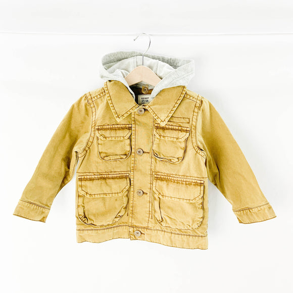 Old Navy - Jacket (2Y) - Beeja May