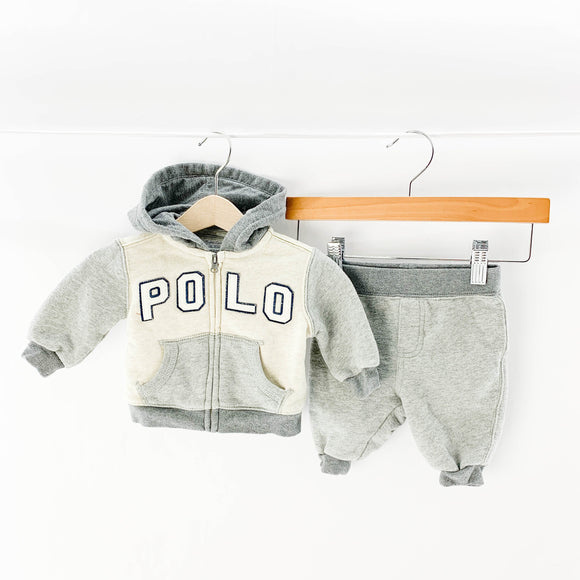 Ralph Lauren - Set (3M) - Beeja May