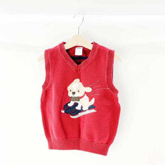 Gymboree - Vest (3Y) - Beeja May