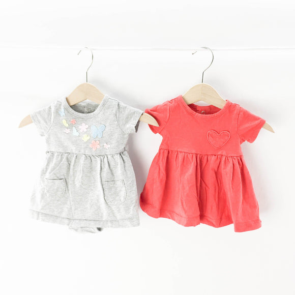 Carter's - Dress (NB) - Beeja May