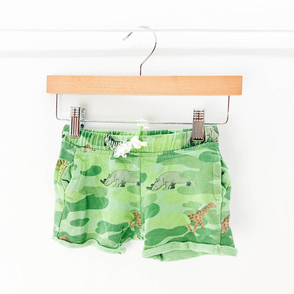 Zara - Shorts (3-6M) - Beeja May