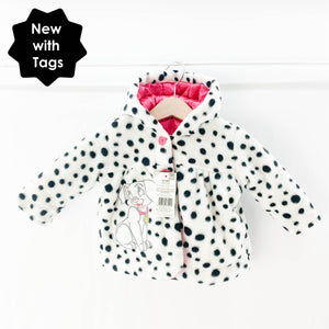 Disney - Jacket (3-6M) - Beeja May