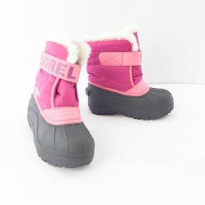 Sorel - Boots - 12 (Toddler) - Beeja May