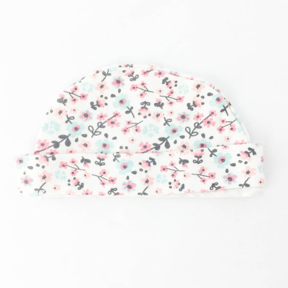 Baby Gear - Hat (NB) - Beeja May