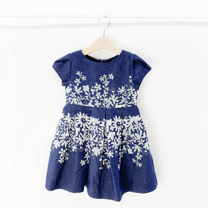 Mayoral - Dress (3Y) - Beeja May