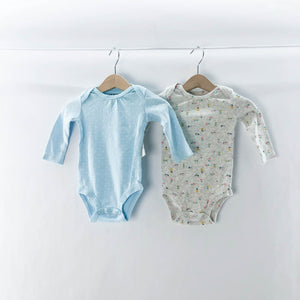 Carter's - Long Sleeve (6M) - Beeja May