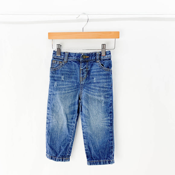 Joe Fresh - Jeans (18-24M) - Beeja May