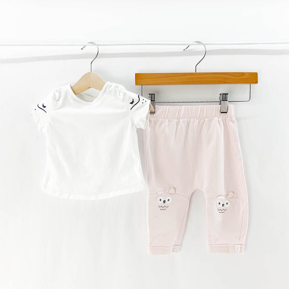 Joe Fresh - Set (6-12M) - Beeja May