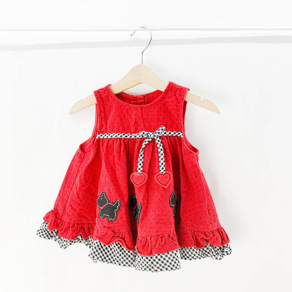 Private Label - Dress (0-3M) - Beeja May