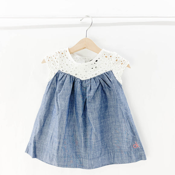 Calvin Klein - Dress (3Y) - Beeja May