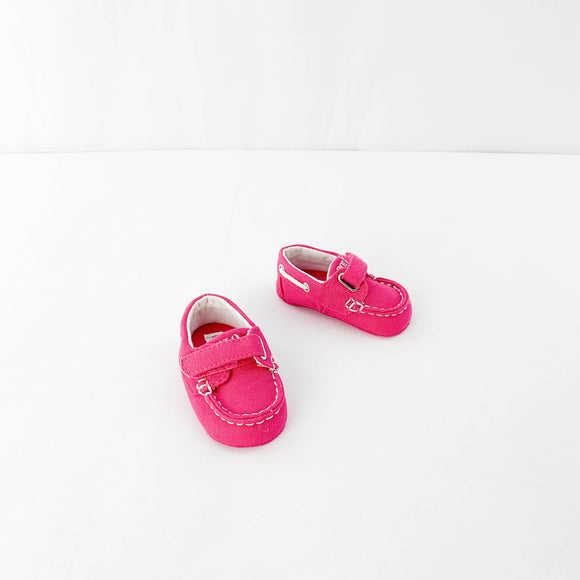 Ralph Lauren - Shoes - 2 (Baby) - Beeja May