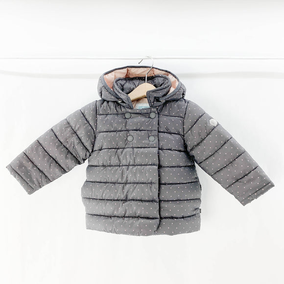 Obaibi - Outerwear (12M) - Beeja May