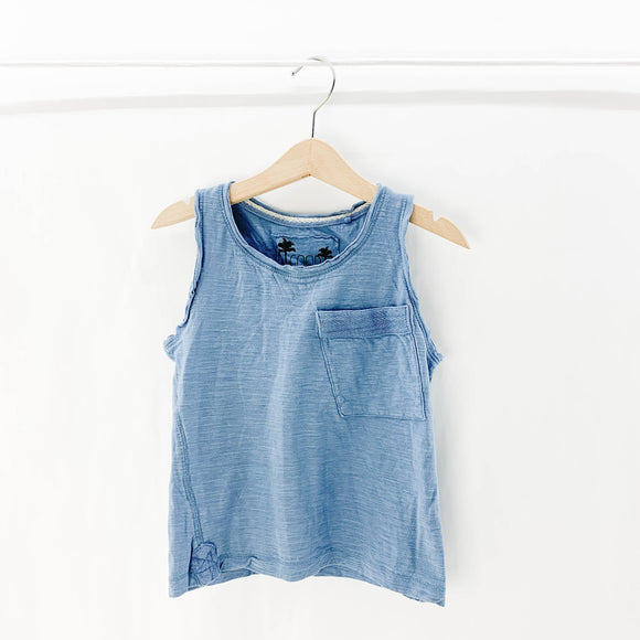 Zara - Tank Top (5Y) - Beeja May