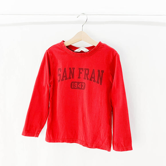 H&M - Long Sleeve (4-6Y) - Beeja May