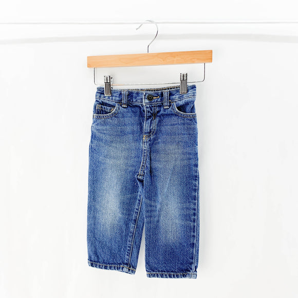Joe Fresh - Jeans (12-18M) - Beeja May