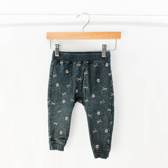 Zara - Pants (18-24M) - Beeja May