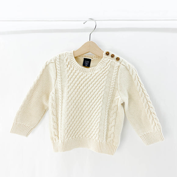 Gap - Sweater (18-24M) - Beeja May