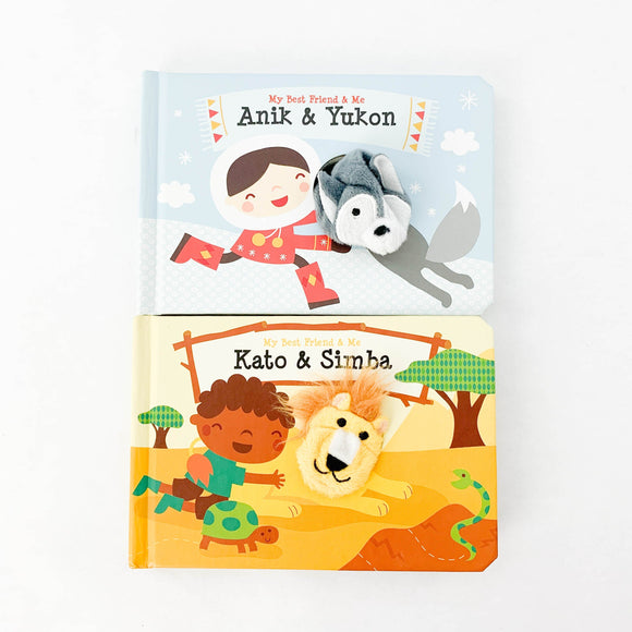 2-pack My Best Friend & Me Collection - (Annelien Wehrmeijer) - Beeja May