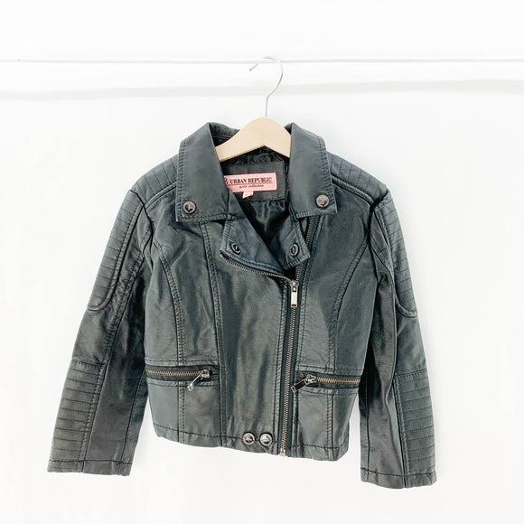 Urban Republic - Jacket (4Y) - Beeja May