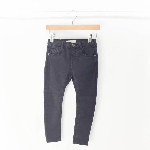 Zara - Jeans (3-4Y) - Beeja May