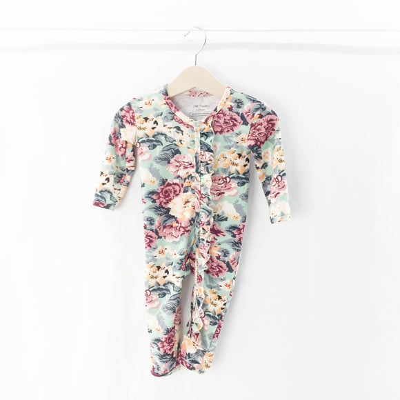 Posh Peanut - One Piece (6-9M) - Beeja May