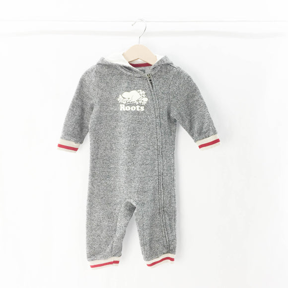 Roots - One Piece (6-12M) - Beeja May
