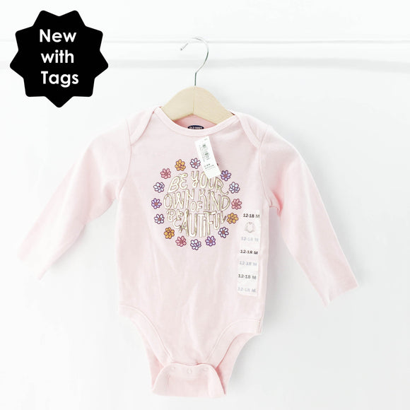 Old Navy - Long Sleeve (12-18M) - Beeja May
