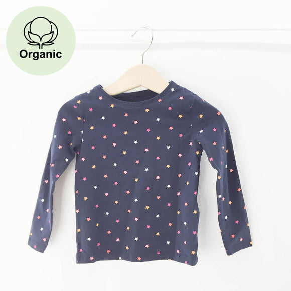H&M - Long Sleeve (18-24M) - Beeja May