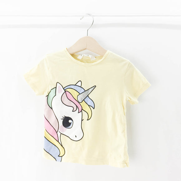 H&M - T-Shirt (18-24M) - Beeja May